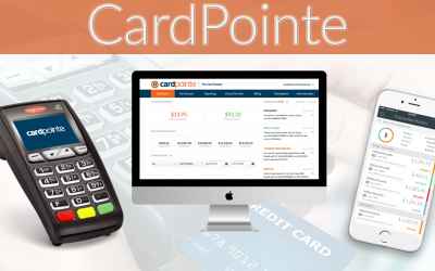 Cardpointe – Merchant Account Platform