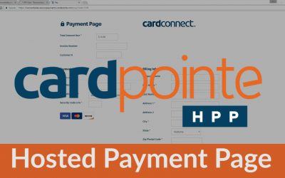 "CardPointe Hosted Payment Page – How To Add a ""Pay NOW"" button to your WordPress Website"